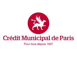 Logo Crédit Municipal de Paris