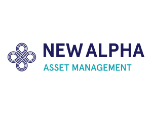 Logo NewAlpha Asset Management