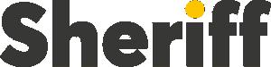 Logo Sheriff